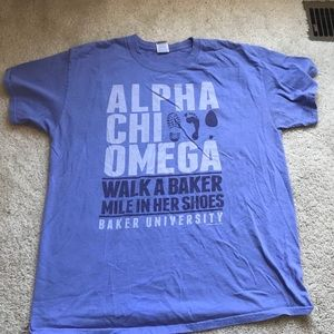 Tops - AXO shirt